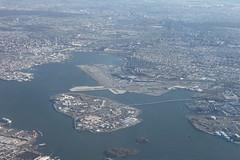LaGuardia and Rikers