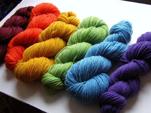 snapdragon worsted