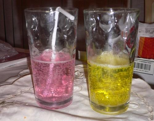 Rockstar Pink Rockstar 2X in glasses