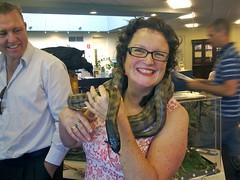 Minibeasts at Altona Library