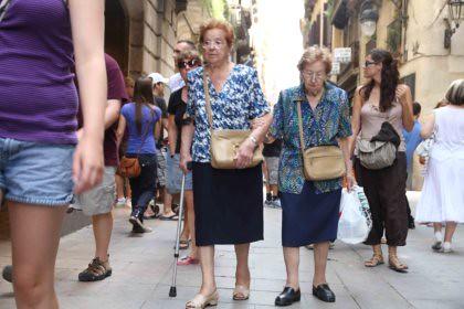 10h03 Barcelona Caldetes070 Señoras