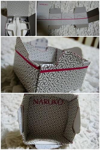 Naruko paper craft