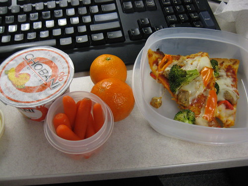 lunch 12-20-10