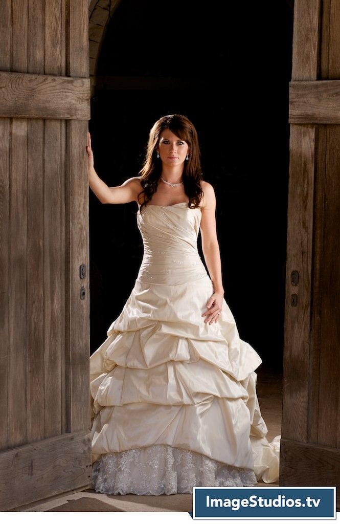 Cara's Bridal Session