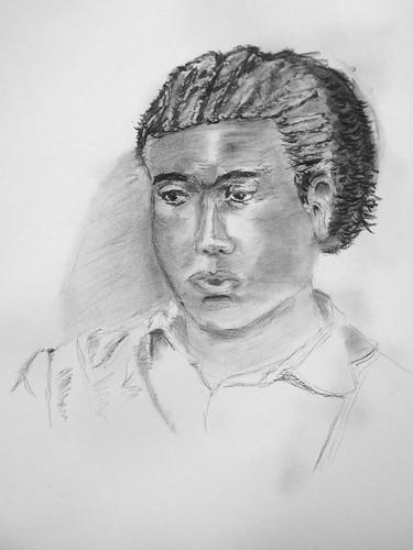 Portrait Course 2010-12-20 # 2