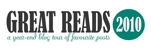 great reads banner