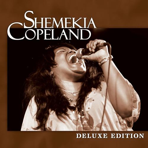 Shemekia Copeland - Deluxe Edition