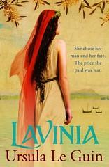 Lavinia cover