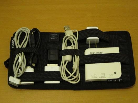 GRID-IT - Gadget Kit
