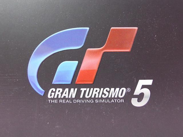 grand turismo 5 premium set (5)