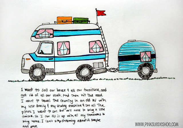 RV Dreams