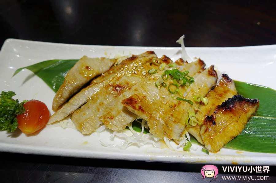 八坂丼屋,生魚片丼,遠東百貨 @VIVIYU小世界