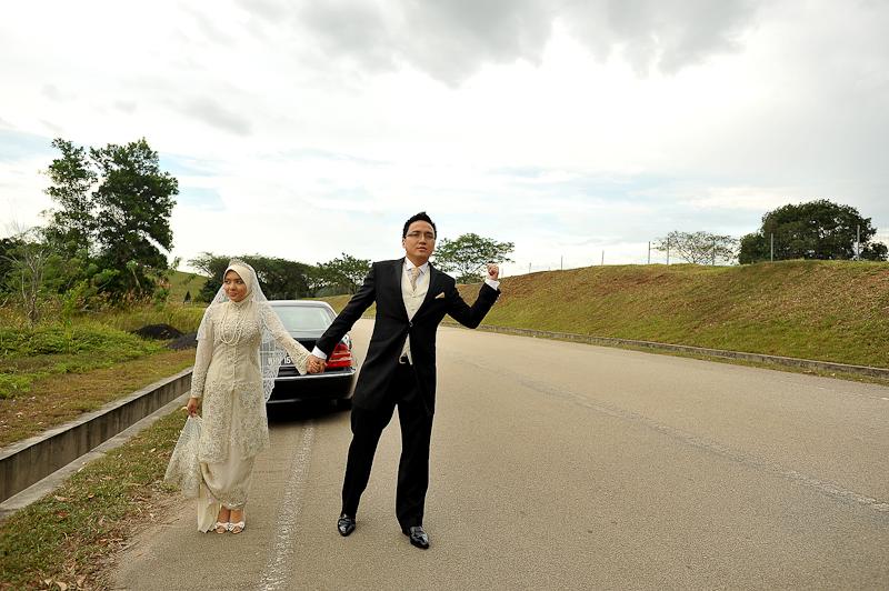 Ezhan & Radhiah-167