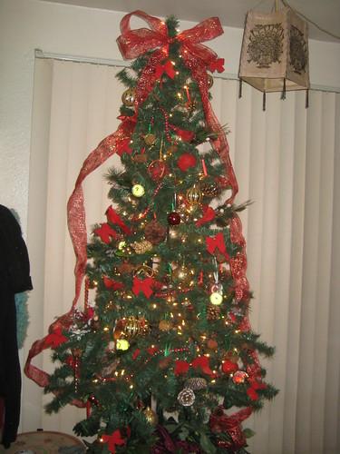 main tree