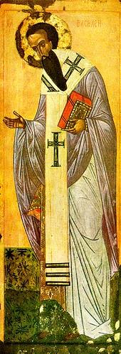 St. Basilios