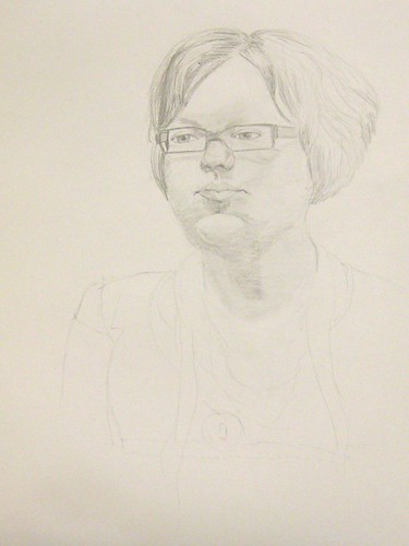 Portrait Course 20110516 # 1