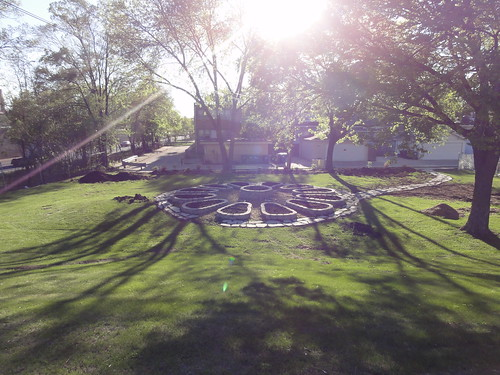 045/365 Community garden