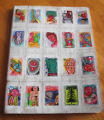 loteria journal in process (two)