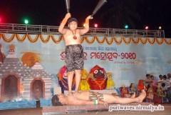 Shreekhetra Mahotstav Samar Kala