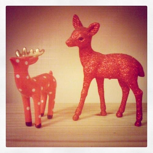Christmas Deer 2.