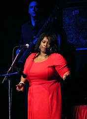 Ruby Turner with Jools Holland and his Rhythm ...