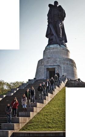 Memorial al Soldado Sovietico