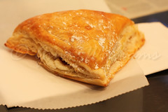 Pastry With Guava and Cheese