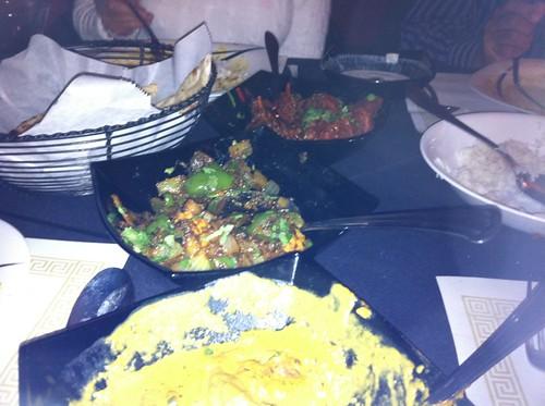 Chicken 65 @ Bombay Brazier