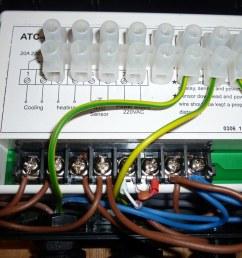 atc 800 wiring [ 1024 x 768 Pixel ]