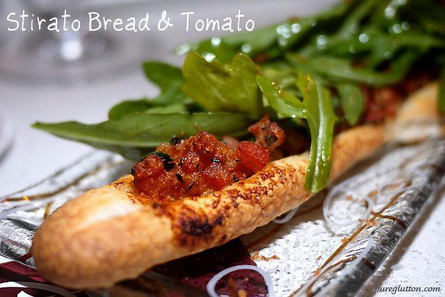 stirato bread