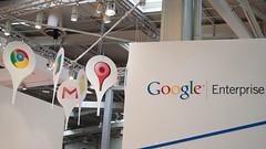 CeBIT 2011 - Google
