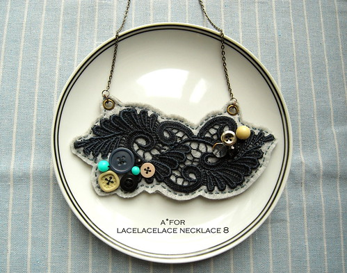 a*for...lacelacelace necklace 8