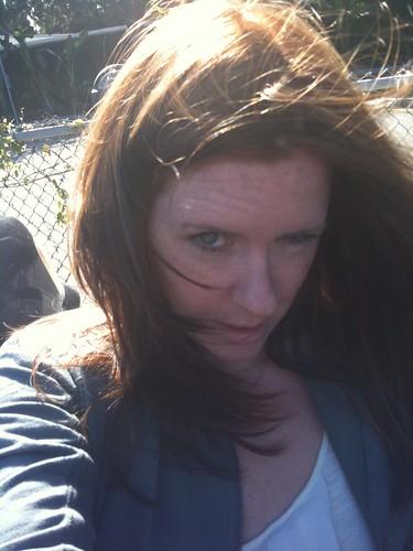 I'm breezy!