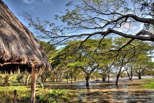 KLR 650 Trip Nicaragua 80