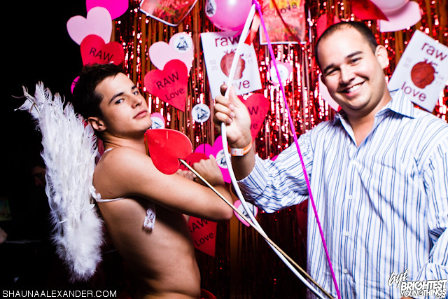 A RAW VDay with BYGays-3986
