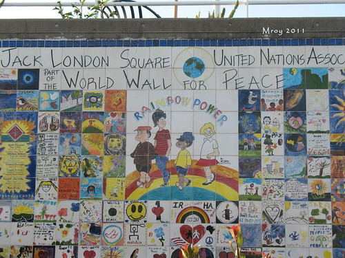 World Wall for Peace