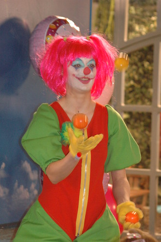 Pipa-de-clown