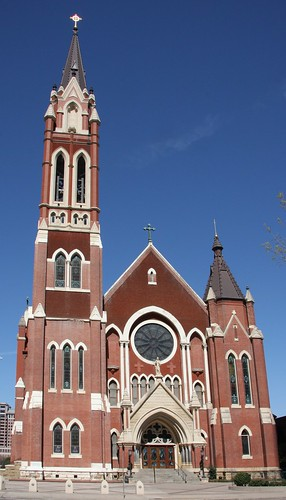 Cathedral Shrine of Our Lady of Guadalupe