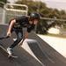 New skate park opens