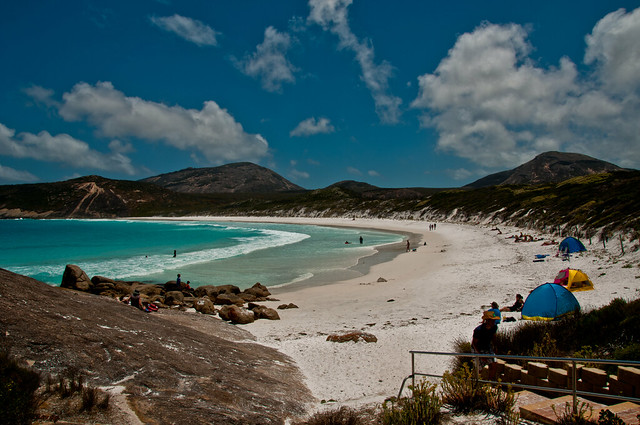 Hellfire Cove, Cape Le Grand National Park