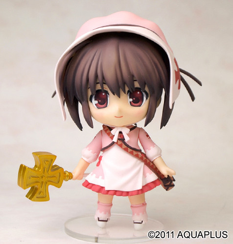 Konomi-chan's 1st expression (default)
