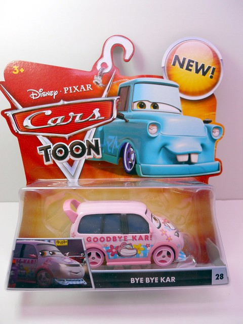 disney cars toon bye bye kar (1)
