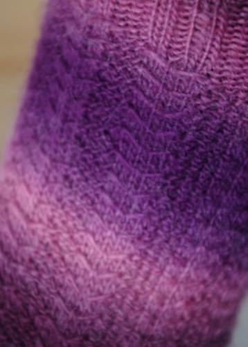 Paul Atwell Socks