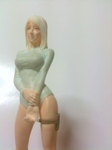 Ma.K figure ブリックワークス