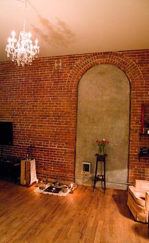 Living Room Sanctuary