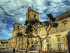 The Cathedral in Valletta, Malta by neilalderney123
