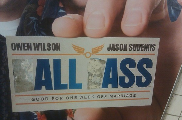 All Ass