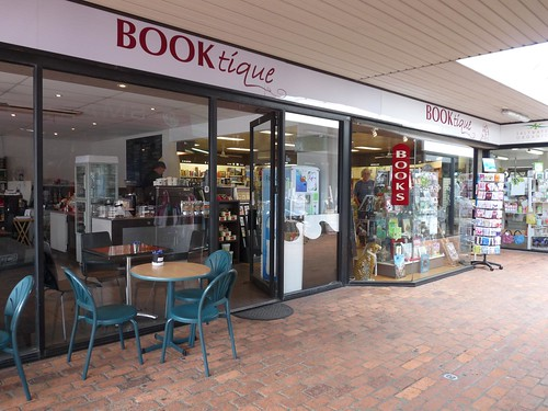 booktique shop - merimbula