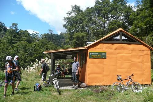 Hut #2, Rogers Hut