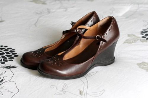 My FAB shoe find! [side]